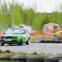 Toyota Drift :: Наталия Копытова