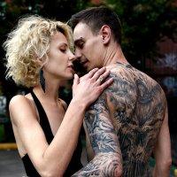 Yasna & Charlie :: Михаил Трофимов