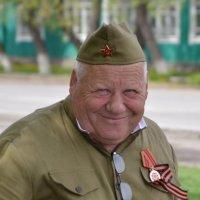На позитиве! :: Владислав Сбитнев