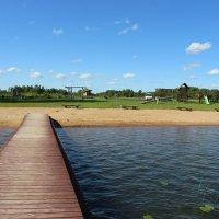 На озере... :: Mariya laimite