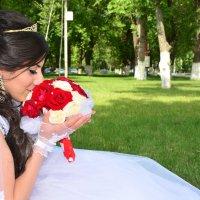 Невеста :: Дмитрий Пушкарь