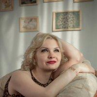 взгляд :: Mari - Nika Golubeva -Fotografo