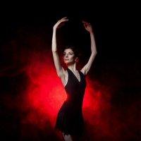 балерина :: Ольга Давыдова