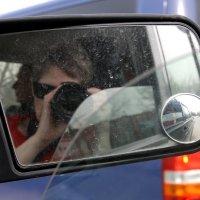 Автопортрет в  зеркалах.... :: Валерия  Полещикова