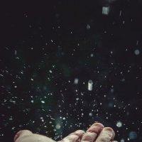 Летний дождь :: Елизавета Димова