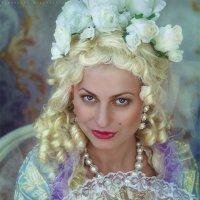 Королевна :: Ярослава Бакуняева