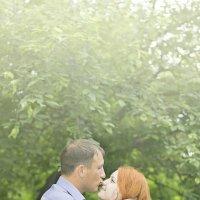 Love Story :: Ксения Шалькина