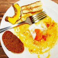 завтрак :: павел