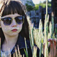 Лея,лето 2015 :: Марьям