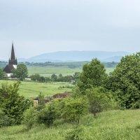 румынская деревушка :: Лариса Батурова