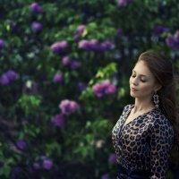 Май :: Женя Рыжов