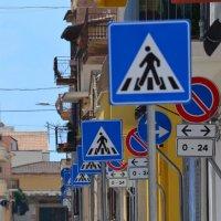Любители пешеходов :: Таня Фиалка