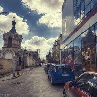 Симферополь. Крым :: Алексадр Мякшин