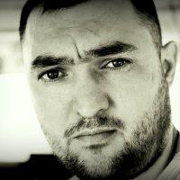 Я селфи. :: Александр Moryak 34