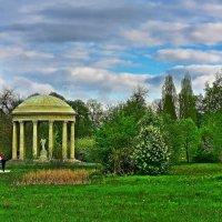 Версальские картинки :: Александр Корчемный