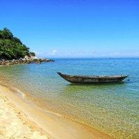 На Чамских островах :: Александр
