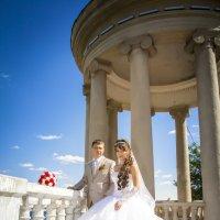 Свадьба :: Михаил Райдугин