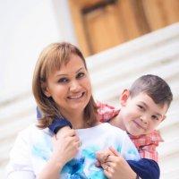 ---- :: Екатерина Желябина