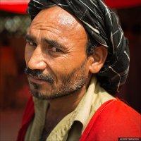 Афганец :: Alexey Terentyev