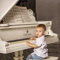 Пианист :: Natalia McCarova