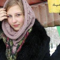 Портрет :: Ангелина Рейх