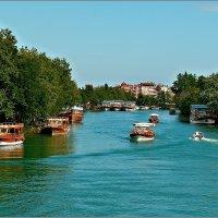 Манавгат, Турция. :: Александр Смольников