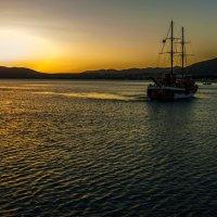 Морской бриз.. :: ФотоЛюбка *