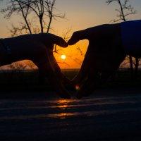 любовь :: Настасья Войтун