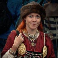 Изображая викингов 11 :: Цветков Виктор Васильевич