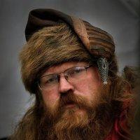 Изображая викингов 7 :: Цветков Виктор Васильевич