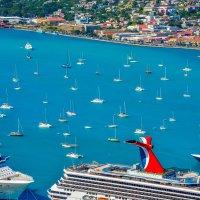 Карибы :: Лёша