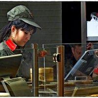 чуть чуть Китая :: Natalia Mihailova