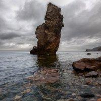 Японское море на севере Приморья :: Victor Belimenko
