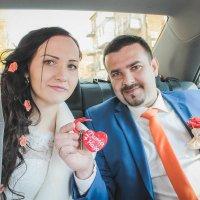 свадьба3 :: Сергей Крутиев