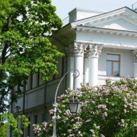 Элагенский дворец :: Lera Morozova