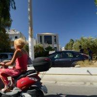 Греция. Остров Крит. :: Екатерина Малышева