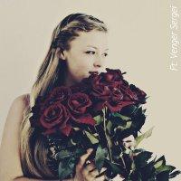 счастливая♥ :: Milachka 2015