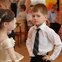 танцы :: Вадим Виловатый