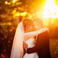 Счастье - быть вместе... :: Сергей Пилтник