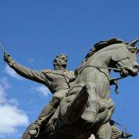 Князь Багратион. :: Oleg4618 Шутченко