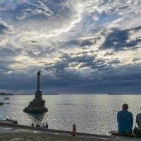 После дождя :: Игорь Кузьмин