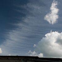 Небо :: Павел Савин