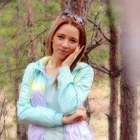 Прогулка :: Татьяна Крохалева