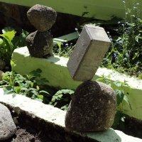 """Магия камня...."" :: Дмитрий Иншин"