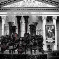 Theatre ... :: Роман Шершнев