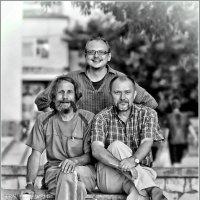 Встреча друзей :: Валерий Басыров