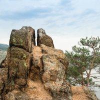 Камень :: Андрей Пугачев