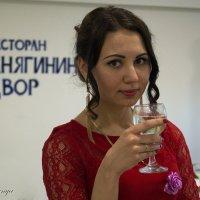 Юлия :: Mishanya Moskovkin