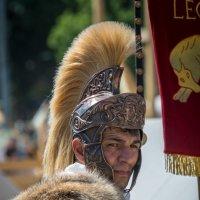 Войны Рима :: Валерий Пегушев