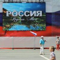 День России! :: Николай Алехин